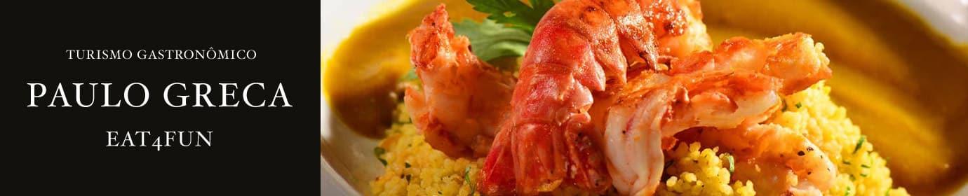 PAULO GRECA - EAT4FUN